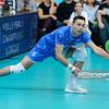 2017 CEV Volleyball Champions League: PGE Skra Belchatow - PAOK Thessaloniki