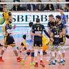 2017 CEV Volleyball Champions League: PGE Skra Belchatow - Azimut Modena
