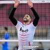 2017 CEV Volleyball Champions League: PGE Skra Belchatow - Cucine Lube Civitanova