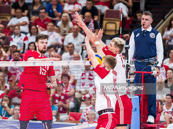 World League 2017 Poland - Russia