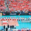 Lotto Eurovolley Poland 2017: Poland - Serbia