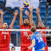 Lotto Eurovolley Poland 2017: Serbia - Bulgaria
