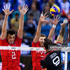 Lotto Eurovolley Poland 2017: Germany - Russia
