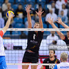 Lotto Eurovolley Poland 2017: Serbia - Belgium
