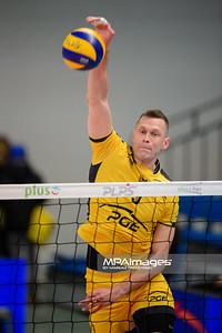 PlusLiga: PGE Skra Belchatow - Espadon Szczecin