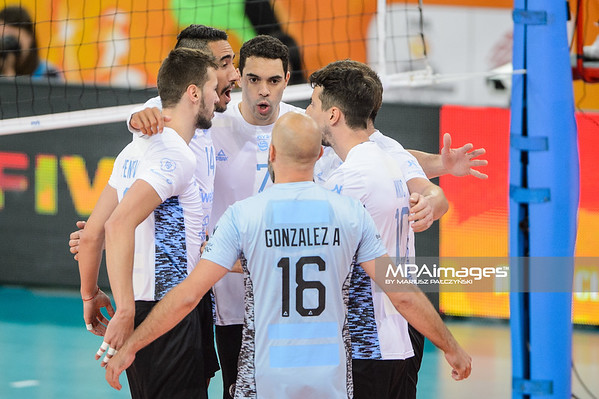 PGE Skra Belchatow - Personal Bolivar | FIVB Volleyball Mens Club World Championship