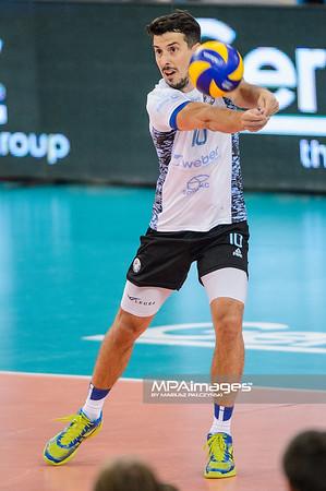 PGE Skra Belchatow - Personal Bolivar   FIVB Volleyball Mens Club World Championship