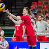FIVB Volleyball Men's Nations League 2018: Russia - Canada