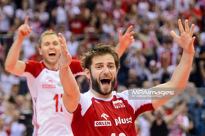 2018.05.26 Poland - Russia   FIVB Volleyball Nations League 2018