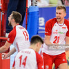 Poland - France | FIVB Volleyball Nations League 2018