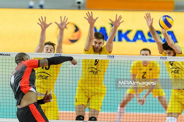 PGE Skra Belchatow - Cucine Lube Civitanova   FIVB Volleyball Mens Club World Championship