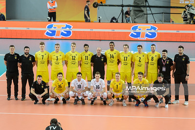 2018.11.26 PGE Skra Belchatow - Cucine Lube Civitanova | FIVB Volleyball Mens Club World Championship