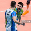 2019 CEV Volleyball Champions League: PGE Skra Belchatow - ZENIT Saint Petersburg