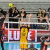 2019 CEV Volleyball Champions League: PGE Skra Belchatow - Cucine Lube Civitanova