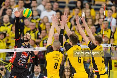 2019.04.03 PGE Skra Belchatow - Cucine Lube Civitanova | 2019 CEV Volleyball Champions League