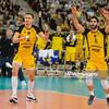 2019 CEV Volleyball Champions League: PGE Skra Belchatow - Cucine Lube Civitanova