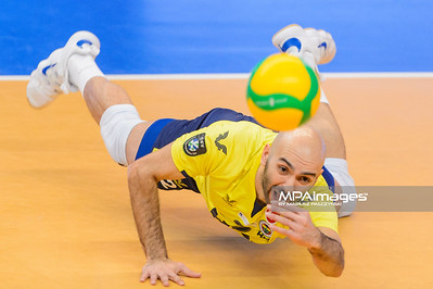 2021.01.26 Lindemans Aalst - Fenerbahce HDI Istanbul | CEV Champions League Volley 2021