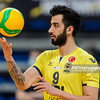 2021 CEV Champions League Volley: Lindemans Aalst - Fenerbahce HDI Istanbul