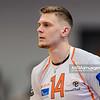 2021 CEV Champions League Volley: Lindemans Aalst - PGE Skra Belchatow