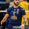 2021 CEV Champions League Volley: Fenerbahce HDI Istanbul - PGE Skra Belchatow