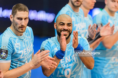 2021.02.24 PGE Skra Belchatow - Zenit Kazan | CEV Champions League 2021
