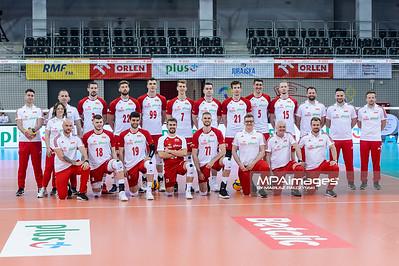 2021.05.13 Poland - Belgium