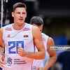 CEV EuroVolley 2021: Serbia - Poland