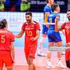 CEV EuroVolley 2021: Portugal - Ukraine