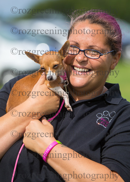 Bromsgrove DTC Show Ringsides & Portraits