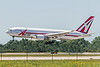 ABX Air, N744AX, Boeing 767-232(BDSF), msn 2221, Photo by John A Miller, TPA, Image P047LAJM