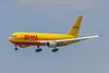DHL (ABX Air), N768AX, Boeing 767-281, msn 22786, Photo by John A Miller, TPA, Image P046LAJM