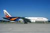 Delta Air Lines, N864DA, Boeing 777-232(ER), msn 29736, Photo by John A Miller, TPA, Image PP010RGJM