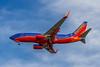 Southwest Airlines, N7720F, Boeing 737-7BD(WL), msn 33922, Photo by John A Miller, TPA, Image TT132LAJM