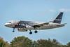 Spirit Airlines, N507NK, Airbus A319-132, msn 2560, Photo by John A Miller, TPA, Image AB063LAJM