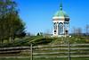 Maryland Monument - Antietam National Battlefield