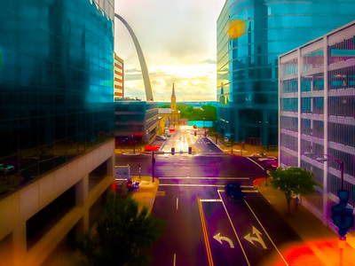 SAINT LOUIS MORNING