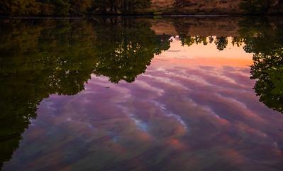 Autumn Lake 26