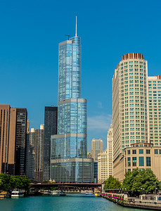CHICAGO BY WATER 18