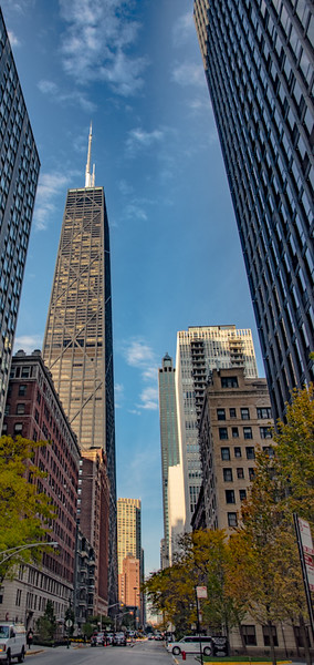 CHICAGO FALL  13