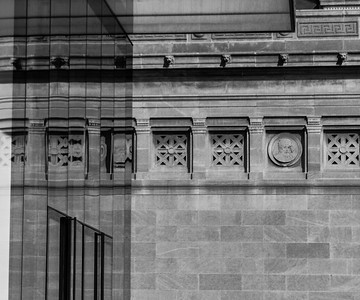 ARCHITECTURE DETAIL CITY  MUSEUM