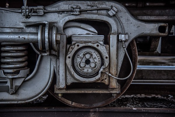 TRAIN 14