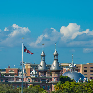 City of Tampa 12
