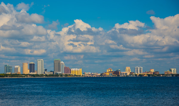 City of Tampa 32