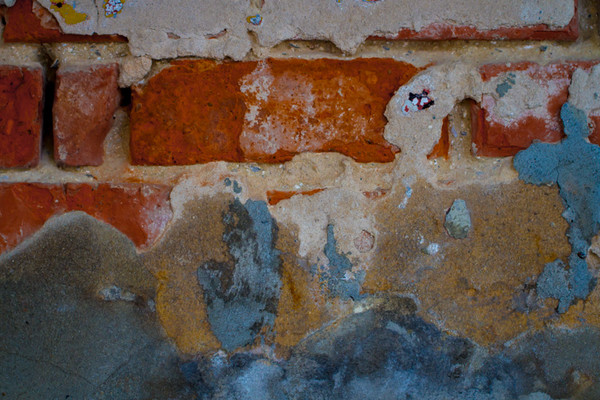 Brick Plaster