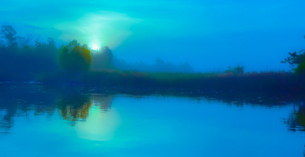 Swamp/Bayou 5
