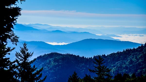 Smoky Mountains 199