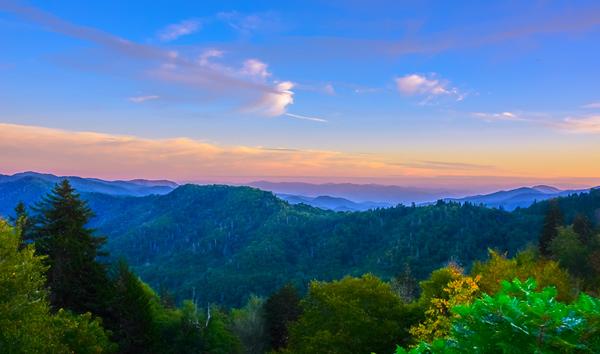 Smoky Mountains 49