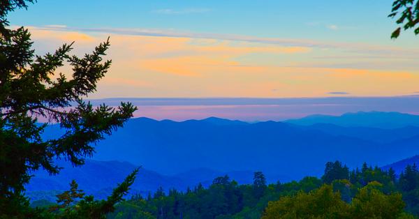 Smoky Mountains 30