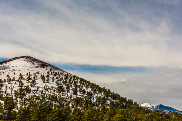 SUNSET CRATER 23