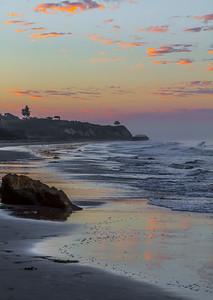 Santa Barbara Ocean 8